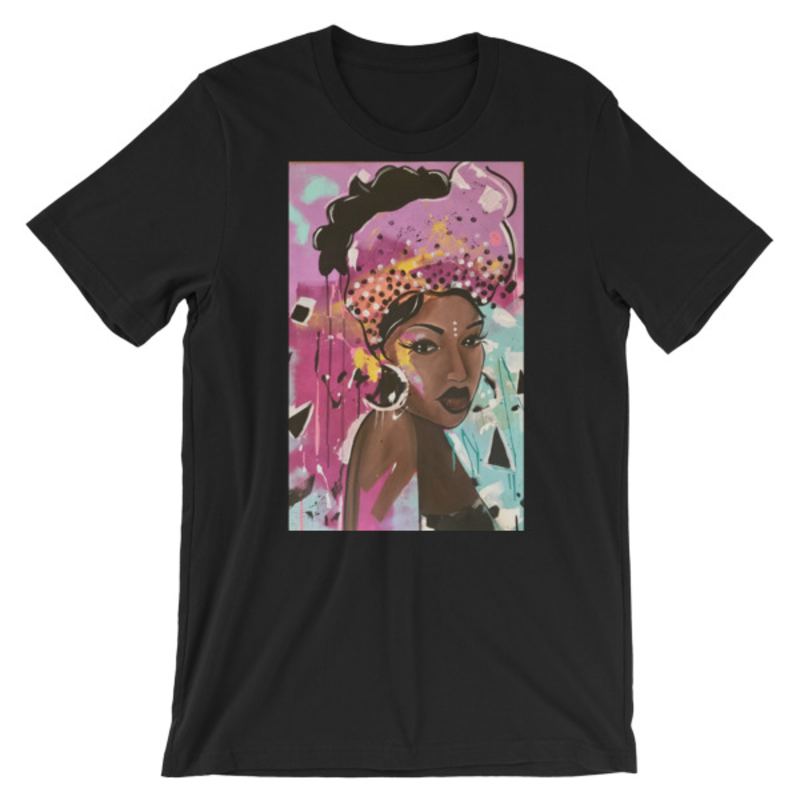 Image of Vivid Tee Shirt