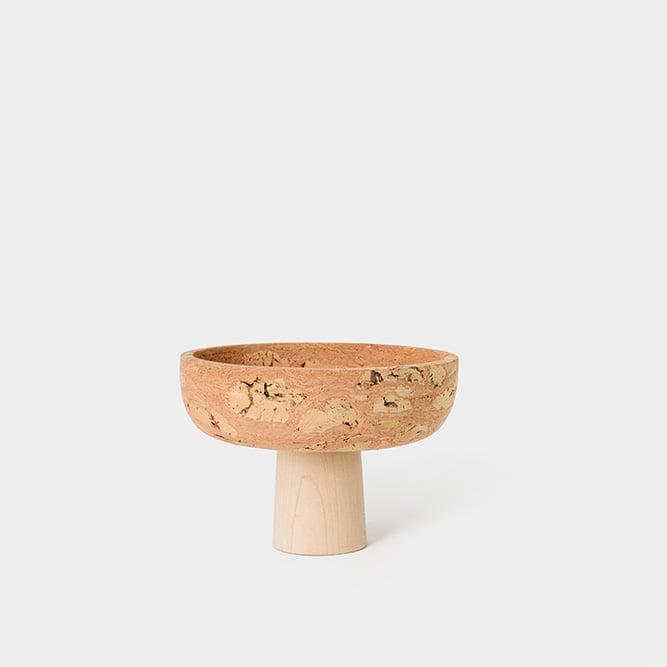 Image of Tall Pedestal Bowl