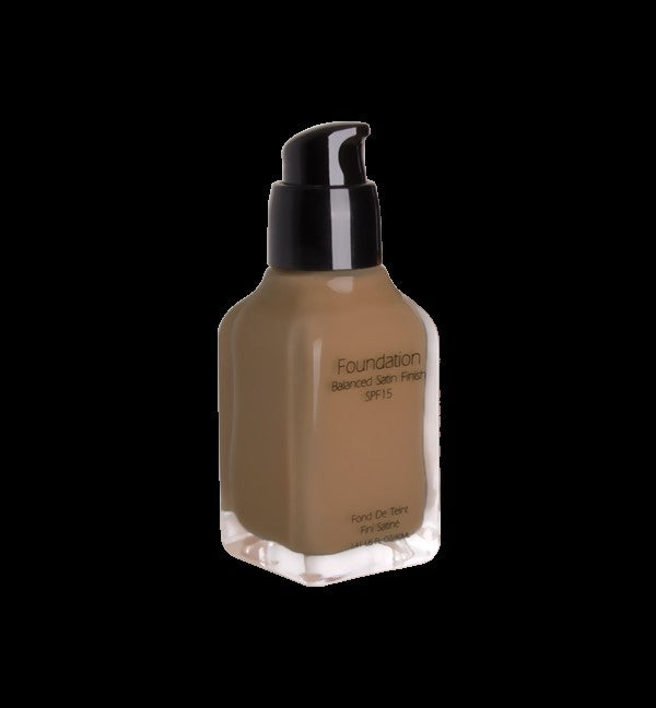 Image of Liquid Foundation #120
