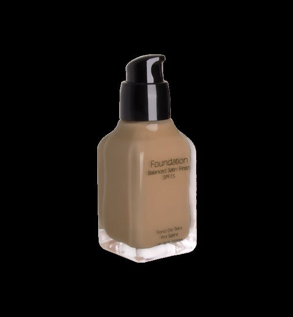 Image of Liquid Foundation #115