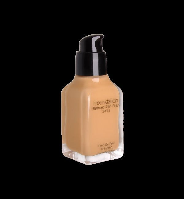 Image of Liquid Foundation #110