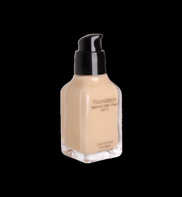 Image of Liquid Foundation #100