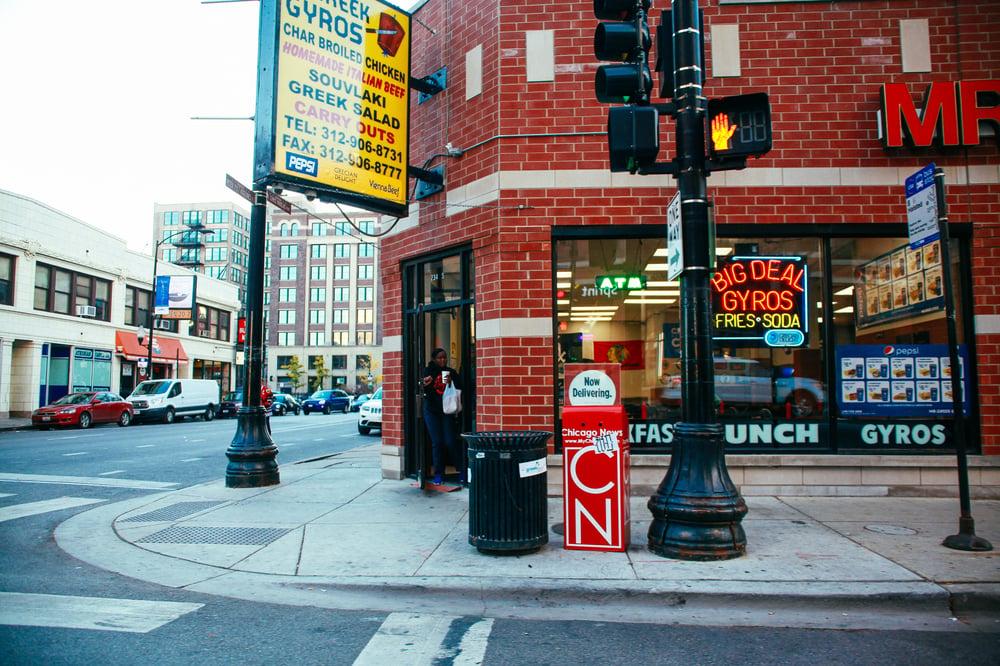 Image of Corner Store