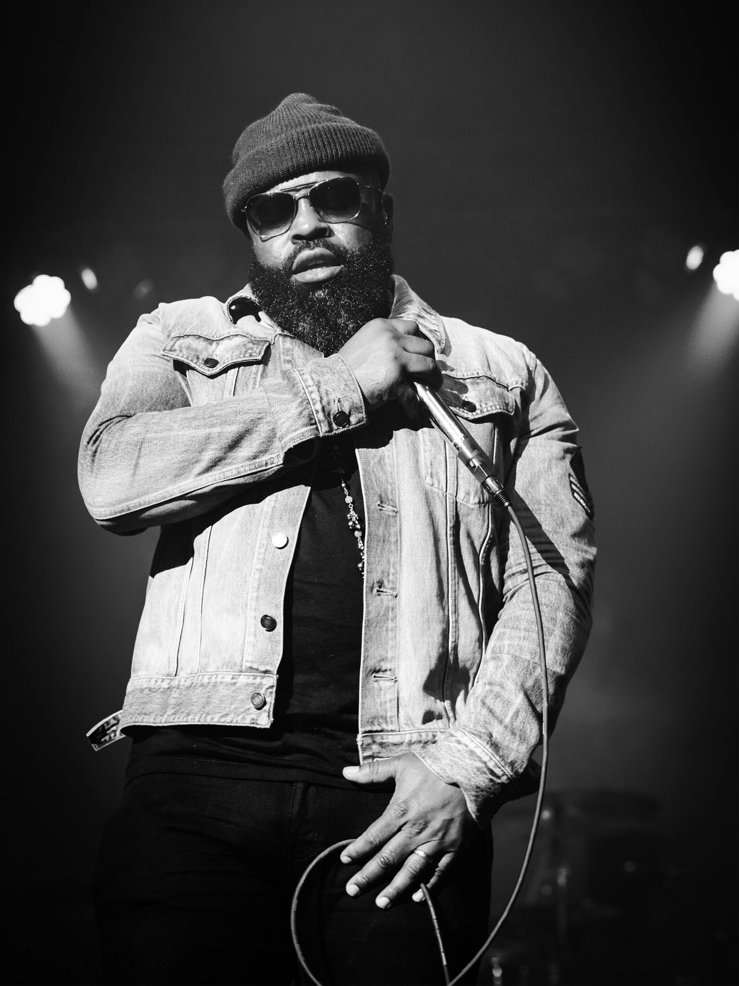 Image of Black Thought