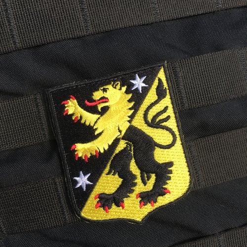 Image of LANDSKAPSSKÖLD - VÄSTERGÖTLAND