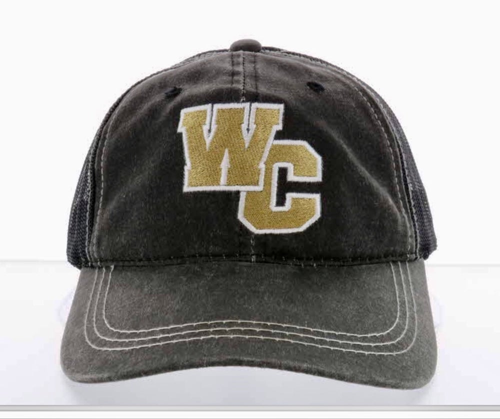 Image of THE WILDCAT TRADITION HAT