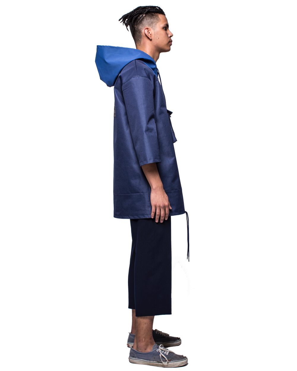 Image of SELLFISH WINDBREAKER