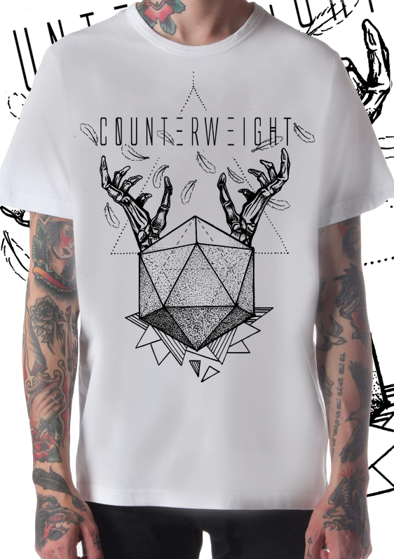 Image of Cube-Shirt