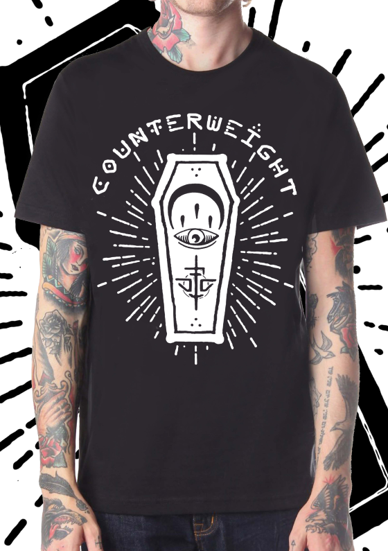 Image of Coffin - Shirt