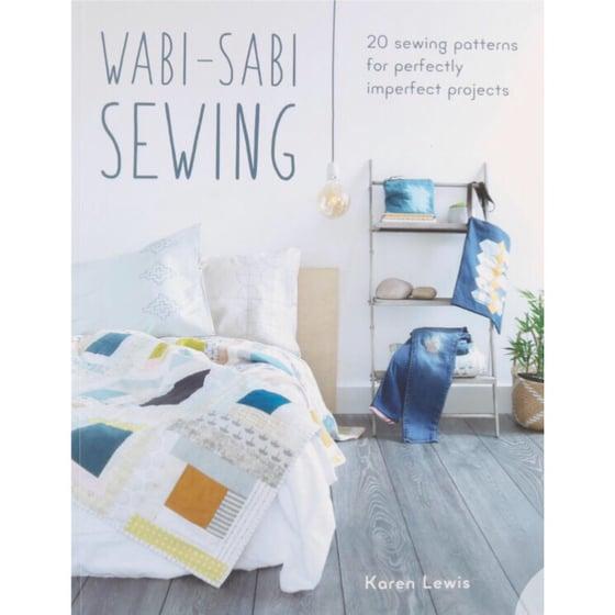 Image of Wabi Sabi Sewing - signed copy