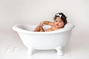 Image of Bath Splash Mini Session