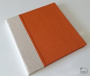 Image of XL Square sketchbook