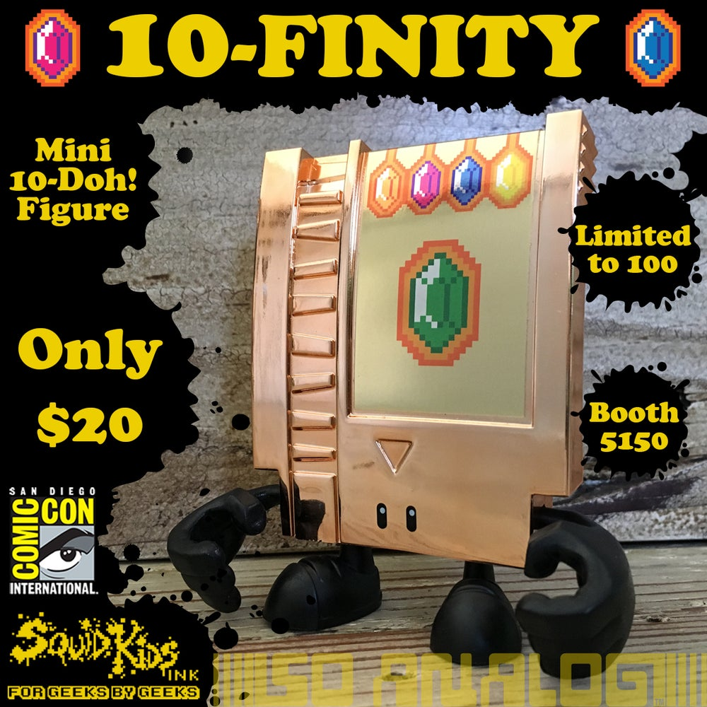 Image of 10-Finity