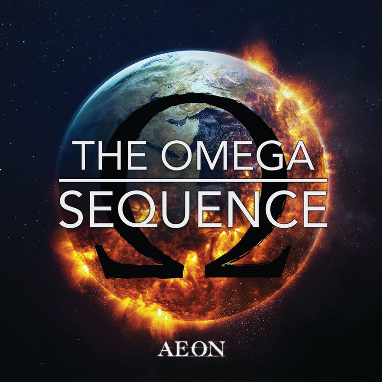 "Image of The Omega Sequence ""AEON"""