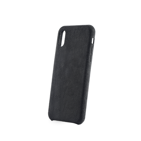 Image of Alcantara iPhone X - 7/8 Case