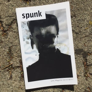 Image of SPUNK ISSUE NO. 09