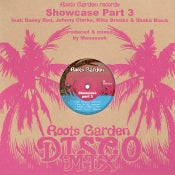 "Image of Roots Garden Showcase Part 3 - Various Artists (12"" Vinyl)"