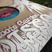 Image of Roots Garden Showcase Part 3 -  (limited edition hand screen printed sleeve edition!!)