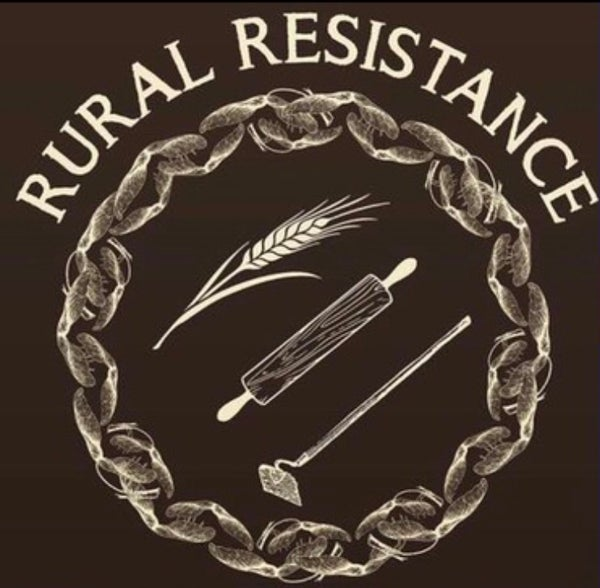 Image of Rural Resistance Shirt