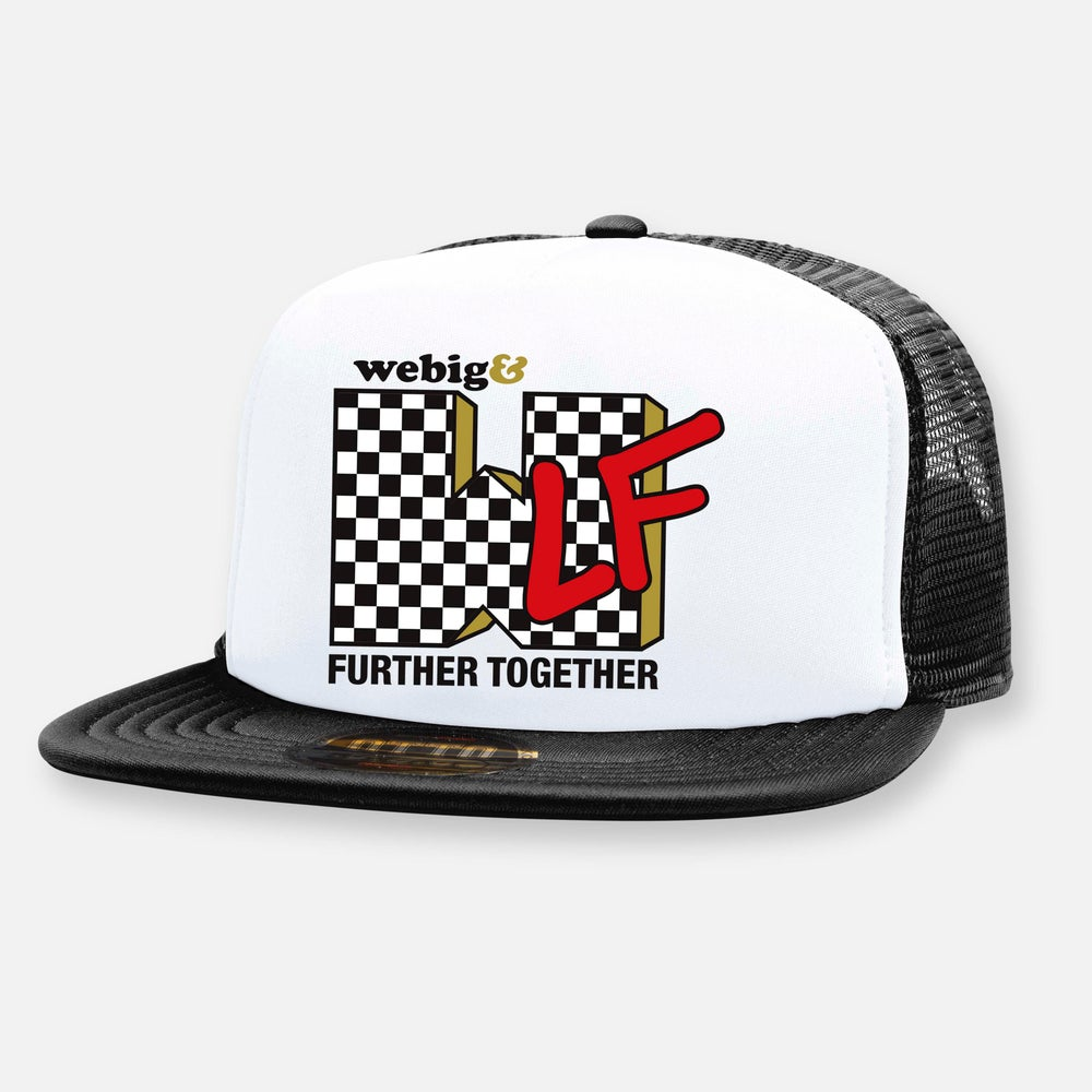 Image of WEBIG X WLF COLLAB HAT