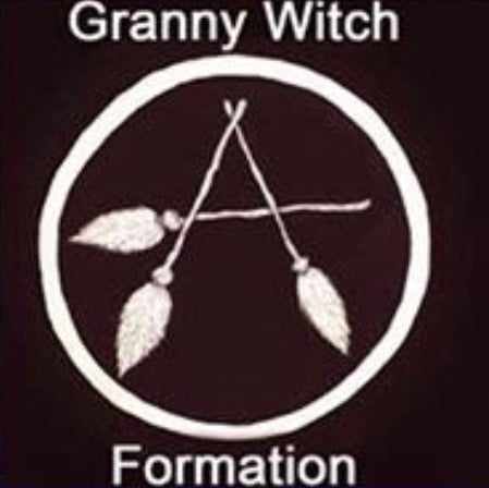 Image of Granny Witch Formation Shirt