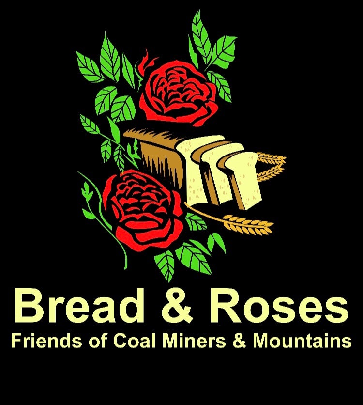 Image of Bread & Roses Shirt