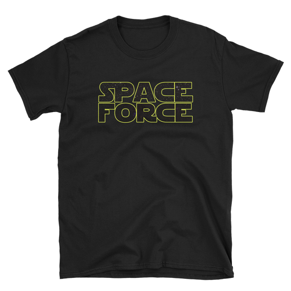 Image of SPACE FORCE T SHIRT