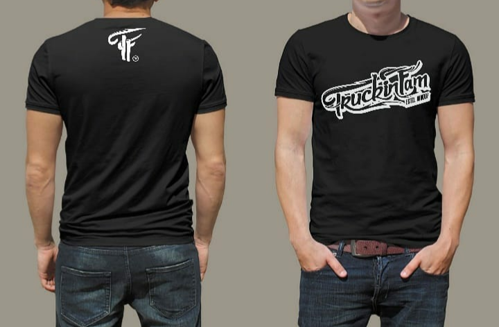 Image of Official logo T-shirt