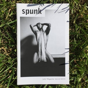 Image of SPUNK ISSUE NO. 06