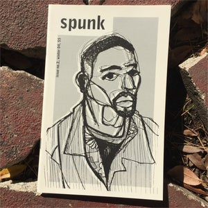 Image of SPUNK ISSUE NO. 02
