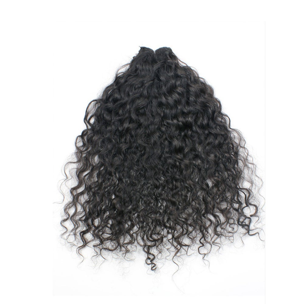 Image of INDIAN CURL
