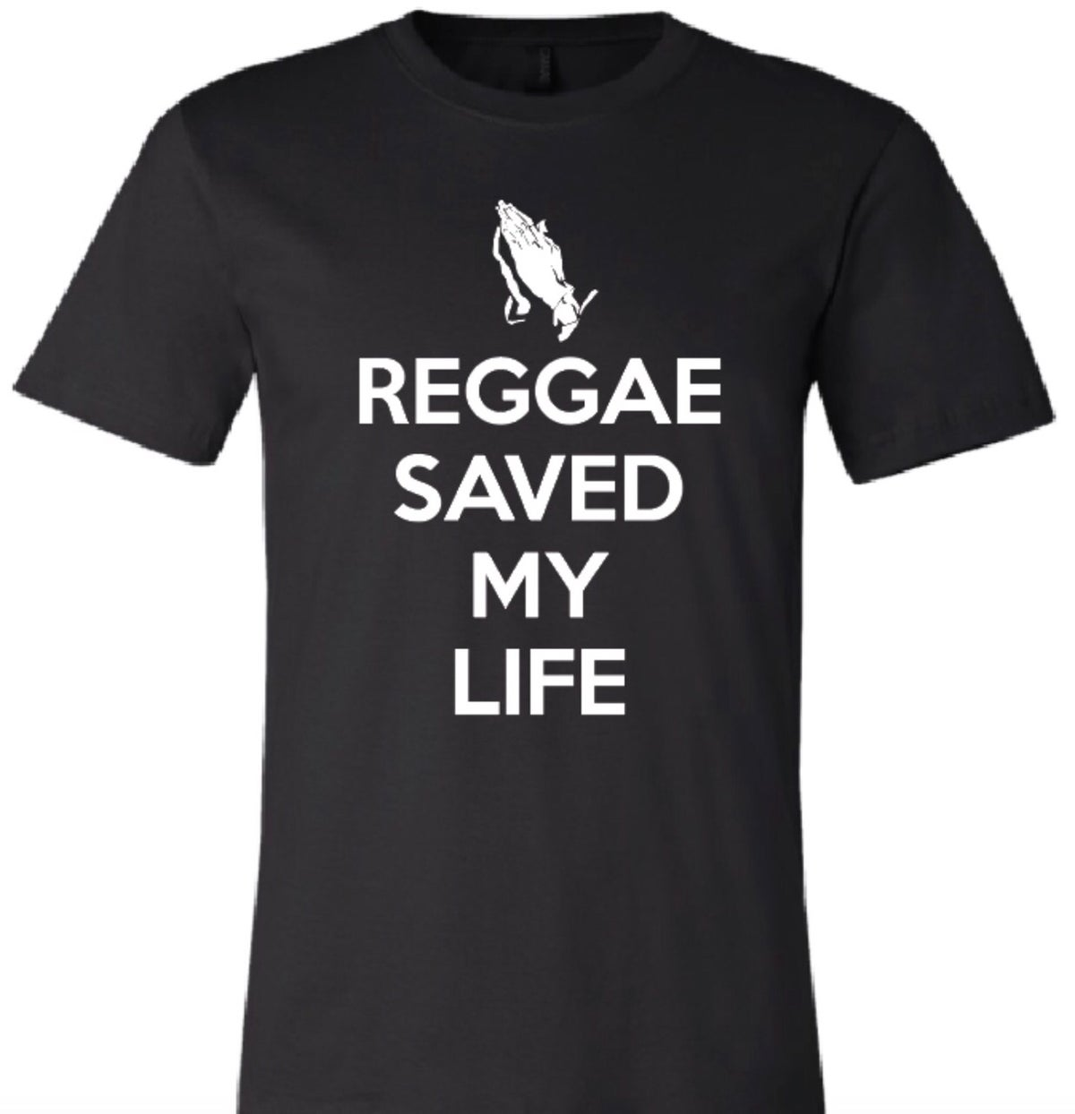 Image of Reggae Saved My Life