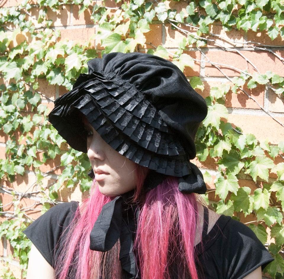 Image of Bonnets