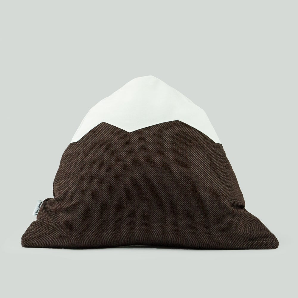 Image of Mountain Pillow C24 | Wine
