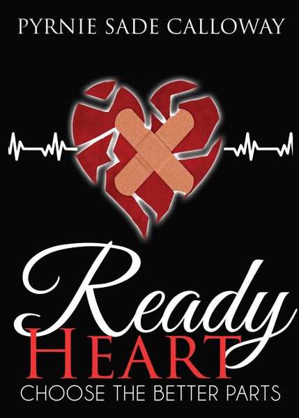Image of Ready Heart: Choose The Better Parts