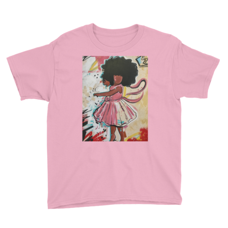 Image of Baby Girl Youth Tee
