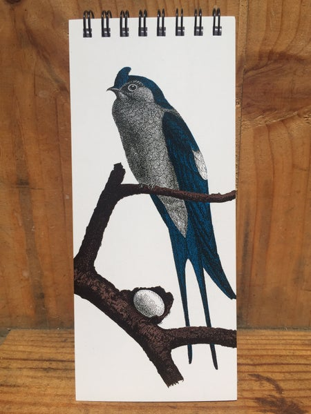 Image of Tree Swift Notepad