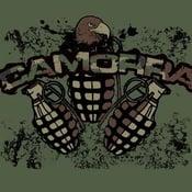 Image of Camo/Eagle Tees!!!