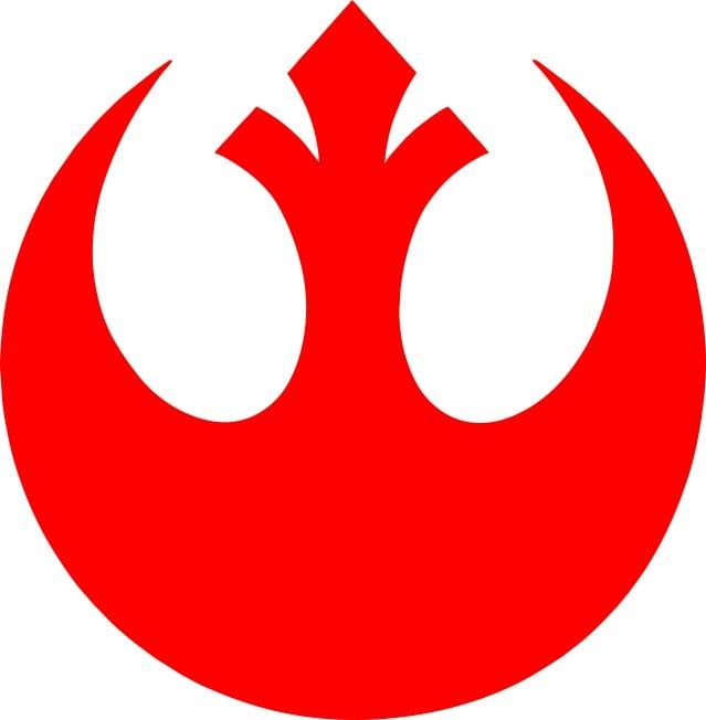 Image of Rebelion Sticker