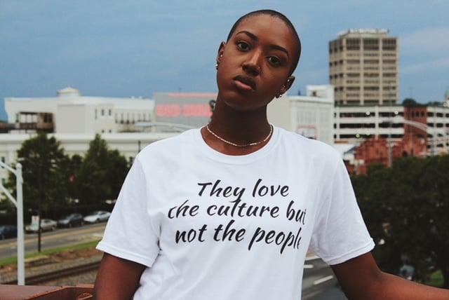 Image of Culture Vultures T-Shirt