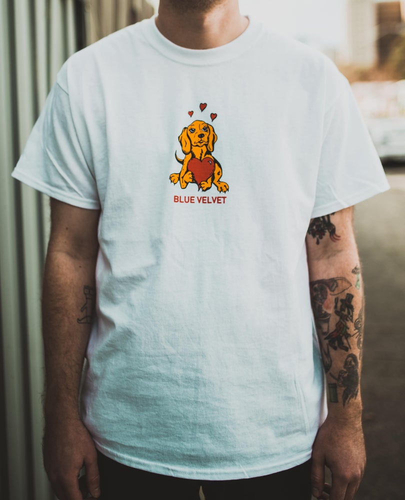 Image of Puppy Love Tee