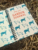 Image 2 of 3-Year Garden Journal