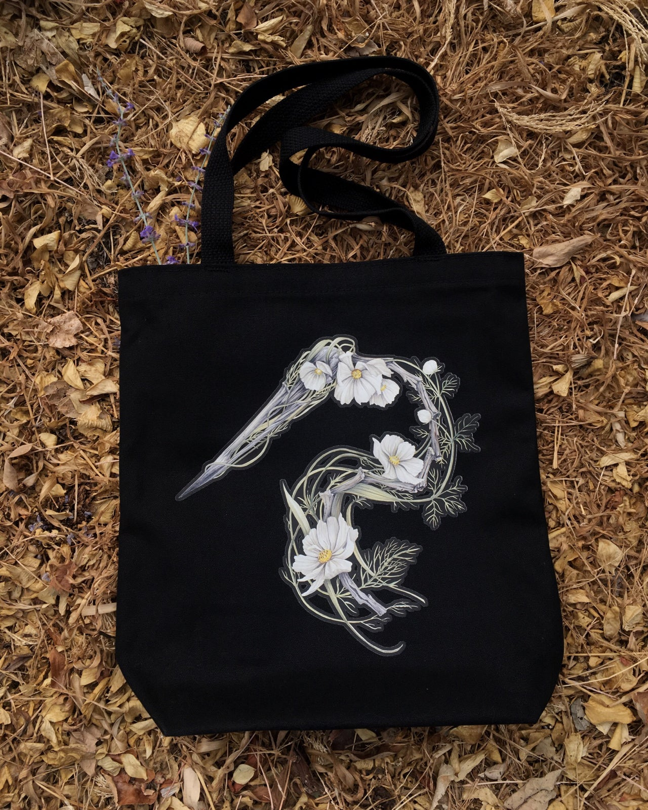 Image of Reverie Tote Bag - NEW