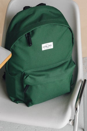 Image of BOTTLE GREEN BAG
