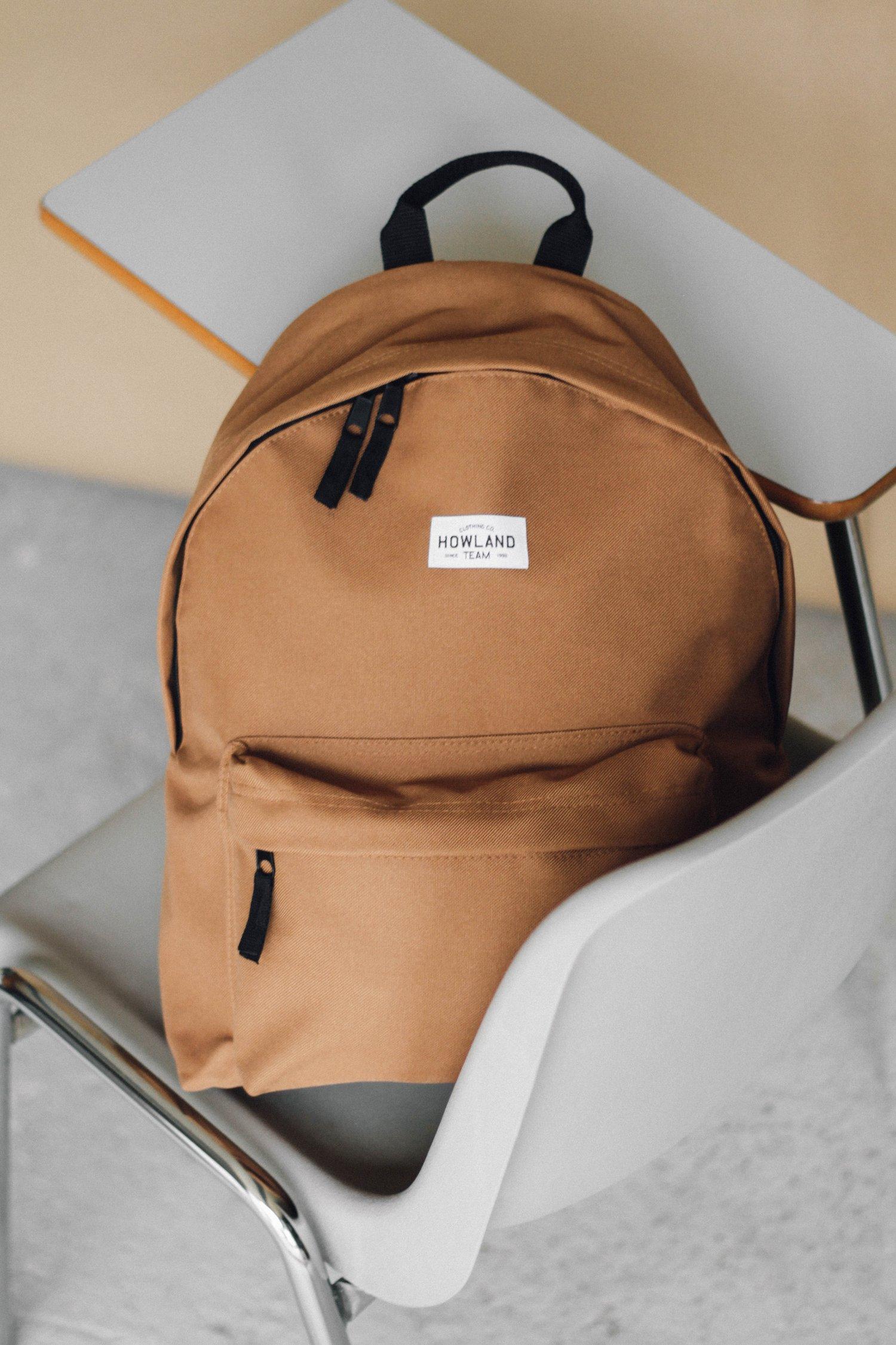 Image of CAMEL BAG