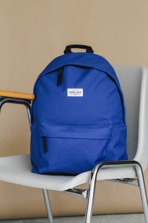 Image of ELECTRIC BLUE BAG