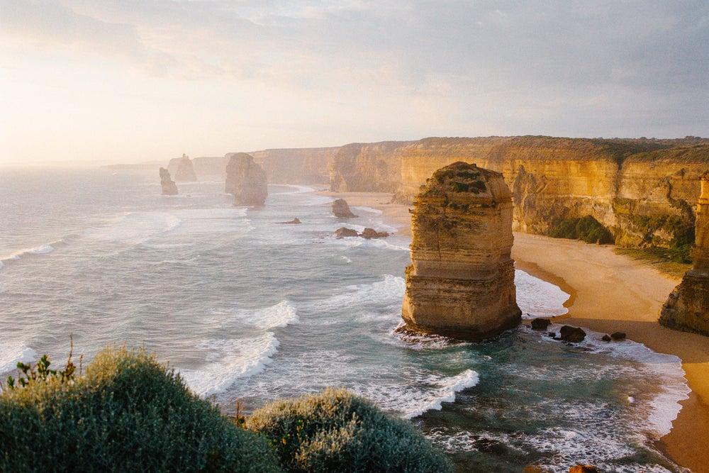 Image of The 12 Apostles