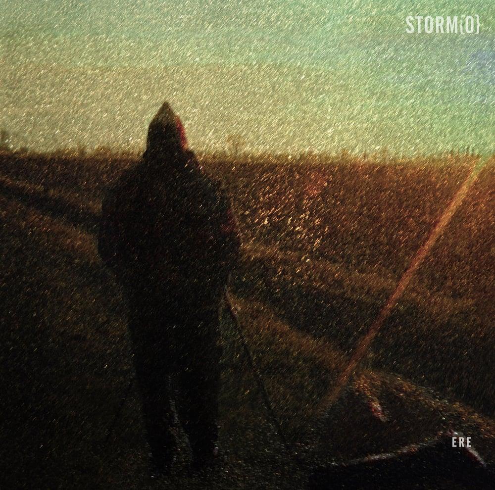 "Image of ERE - Black 12"" Vinyl in Gatefold Cover"