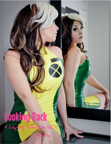 Image of Looking Back: A Cosplay Reflection Vol. 1