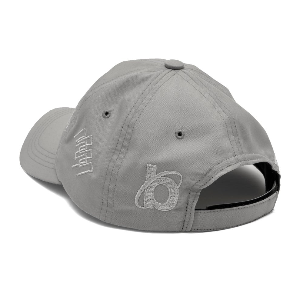 Image of ANNIVERSARY HAT SILVER